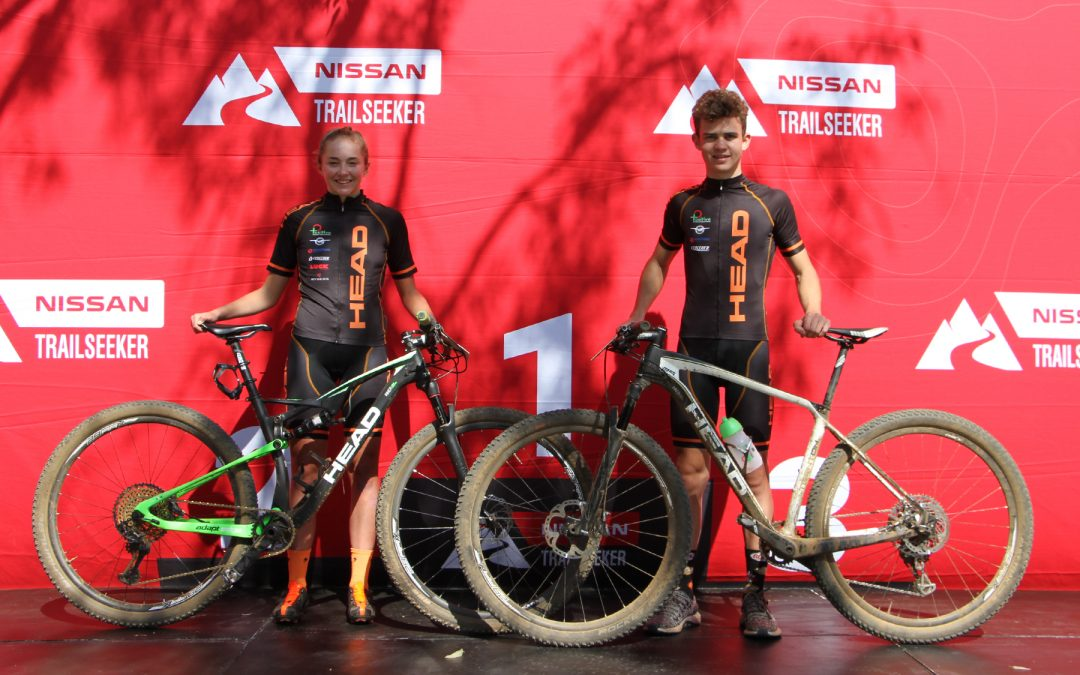 POSITIVE SPORTS SOLUTIONS @ NISSAN TRAILSEEKER LEGENDS MX #1