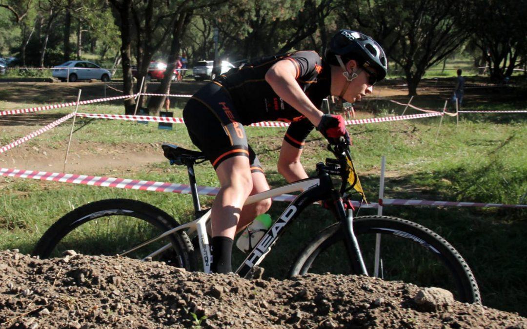 Ian Els's Top 5 pre-race tips for the SA XCO Cup