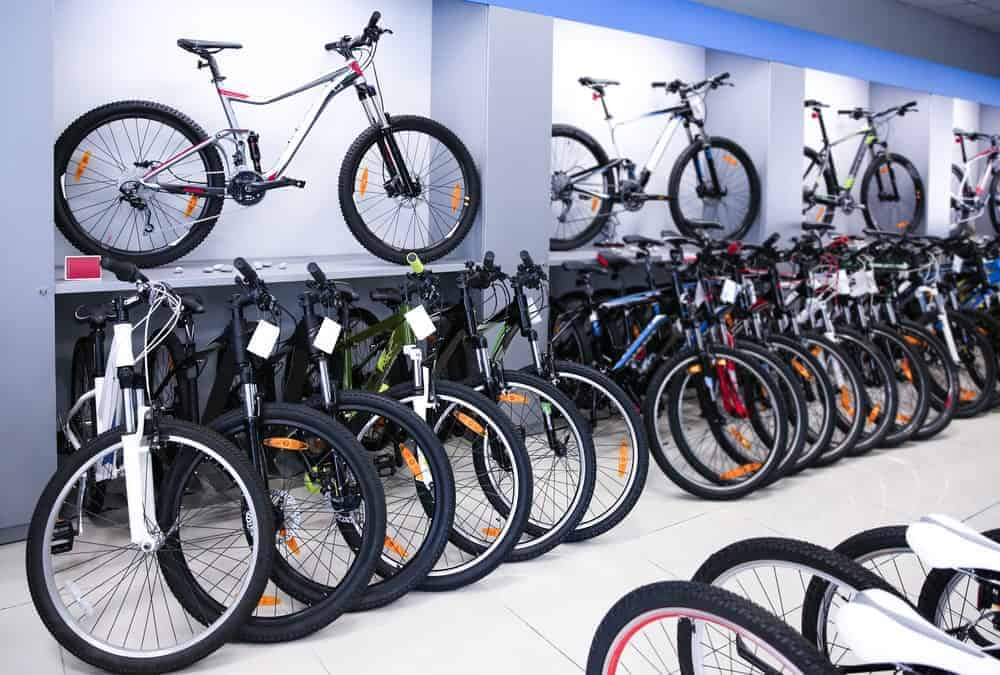 Affordable Online Bicycle Stores in Gauteng in 2020