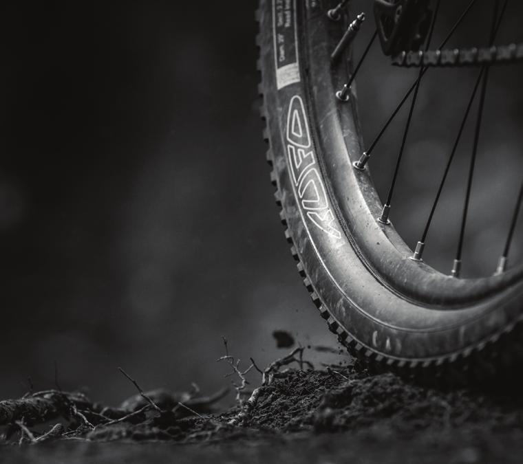 Tufo XC11 TR and XC12 TR Mountain Bike Tires Review